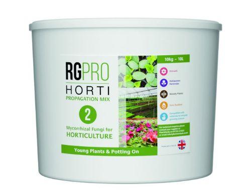 Rootgrow Professional Horti 2 Propagation mix 10Kg